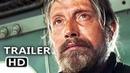 ARCTIC Trailer 2 (2019) Mads Mikkelsen Survival Movie HD