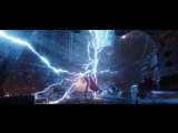 RUS | Трейлер #2 фильма «Мстители: Война бесконечности — Avengers: Infinity War». 2018.
