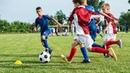 KIDS IN FOOTBALL 2019 ● FUNNY FAILS, SKILLS, GOALS