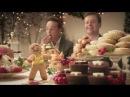 Go on... It's Christmas -- Morrisons Christmas TV Ad 2013