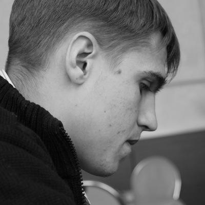 Александр Мещеряков, 16 октября 1991, Черновцы, id175636438