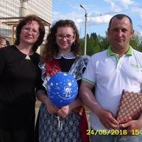Костенко Ирина (Бьятенкова)