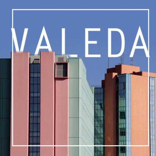 EASTGHOST альбом Valeda