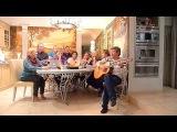 Видеопоздравление Юрия Бадалла с юбилеем от пермских друзей  15 ноября 2013 г