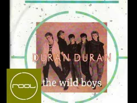 Duran duran vs frankie goes to hollywood - mashup by rool