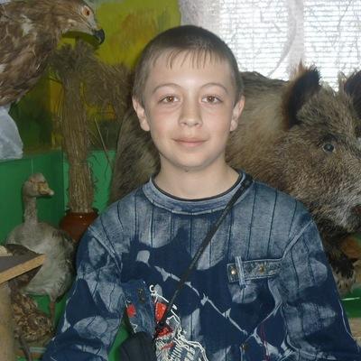 Алексей Пашков, 27 июня , Москва, id177372761