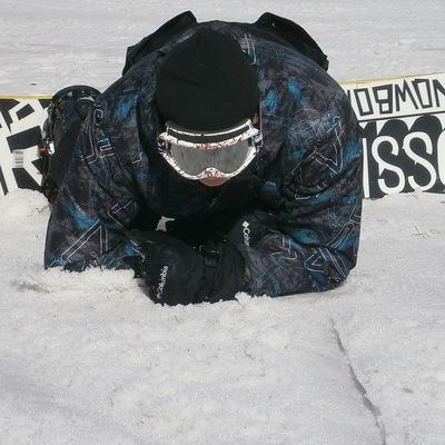 Valera Vasilyansky, 28 февраля , Красноярск, id29473129