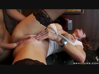 Deauxma - milf, sex, blowjob, anal, facial, swallow, stockings