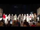 Сирано де Бержерак, поклоны, 25.08.2018, театр на Малой Бронной