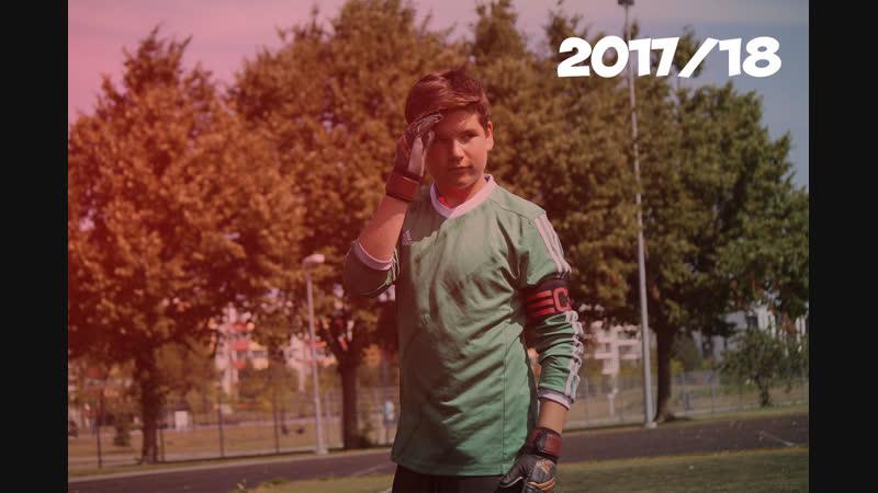 Georg Vladimirov ● Saves Compilation ● 201718|FC STORM