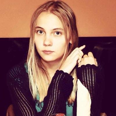 Екатерина Берендеева, 12 июня 1993, Москва, id221996383