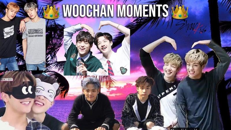 Woochan Moments || LucieN 21