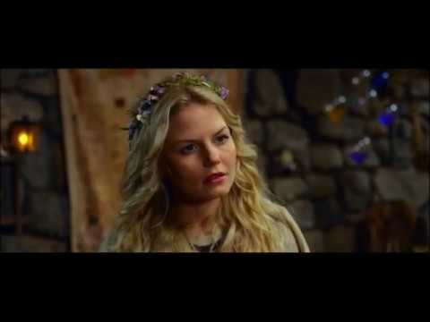 Jennifer Morrison singing Albion The Enchanted Stallion