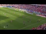 Гранада - Реал Мадрид 0-4 (1 ноября 2014 г, Чемпионат Испании)