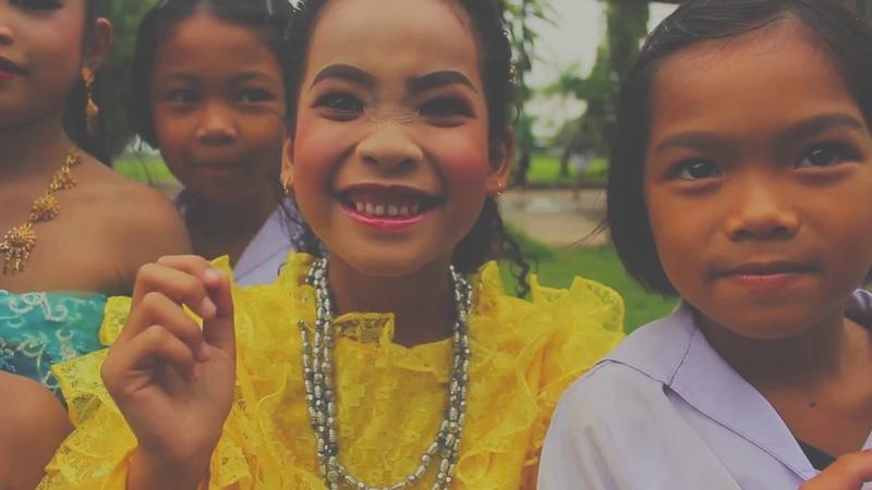 JOURNEY AIESEC SAWASDEE 28 THAILAND EVALUATION DAY