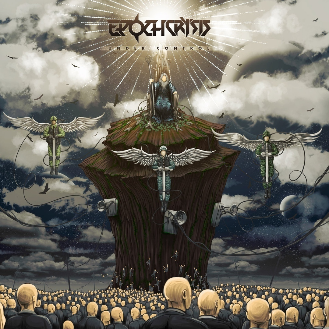 Epoch Crysis - Under Control (Single)