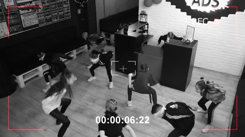 ANANKO DANCE SCHOOL_Тизер