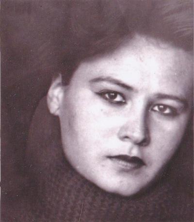Олександра Скалоцька, Львов, id223456687