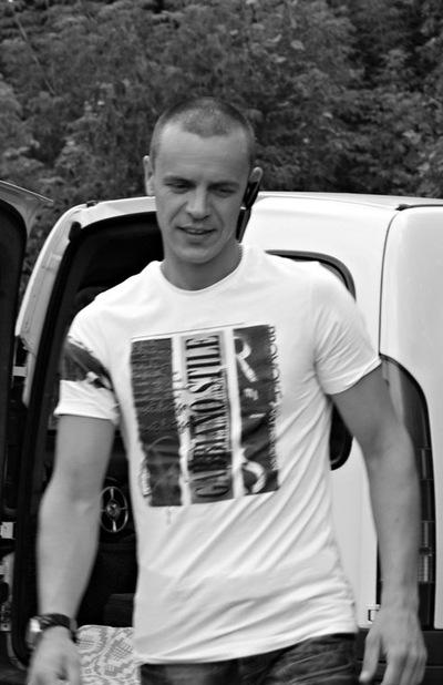 Алексей Кривега, 20 мая 1988, Харьков, id12447426