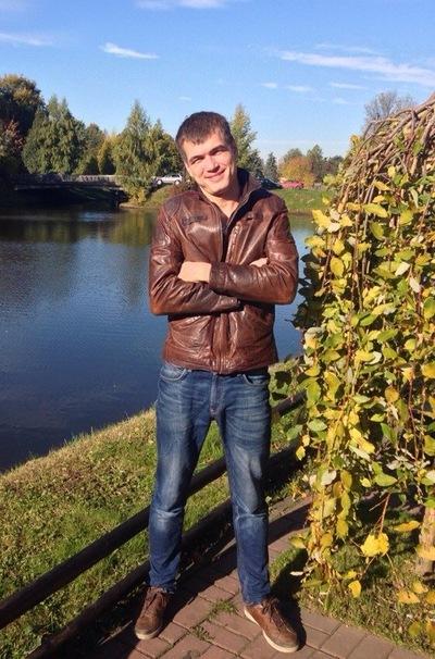 Дмитрий Деревнин, 27 августа , Минск, id3918328
