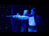 Мюзикл «Демон Онегина» в Театре «ЛДМ. Новая сцена» (трейлер 2018)