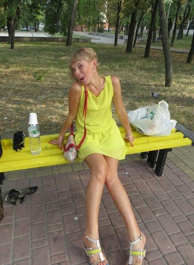 Аня Корецкая, 18 мая , Днепропетровск, id9605918