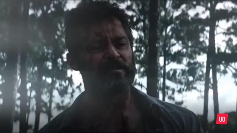 Логан | Logan