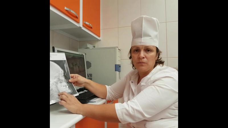 Будем знакомы 😊😉 Я - Назарова Анастасия, глав.врач клиники
