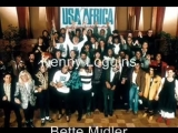 USA for Africa - We are the World 1985