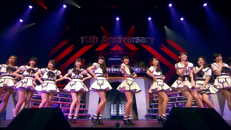 172(21.01). Only Today [Team A, AKB48 Request Hour Setlist Best 1035 2015].21