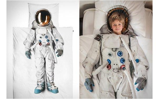 Amazoncom astronaut duvet cover