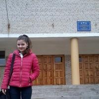 Уляна Юрченко
