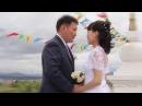 Свадебный клип Константина и Елены