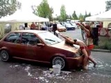 Fiesta GFJ RS2000 Sexy Car Wash