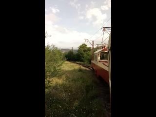 дорога в Бакуриани