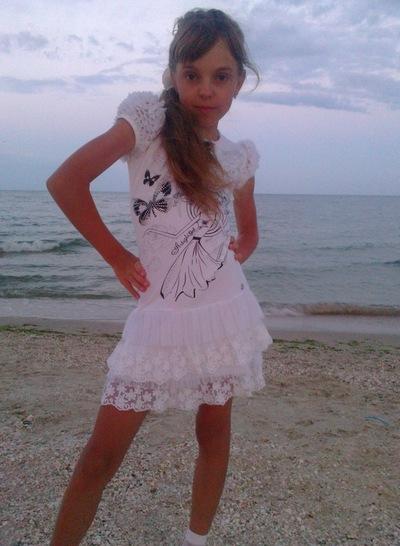 Карина Филимоненко, 11 июня , Днепропетровск, id189097813
