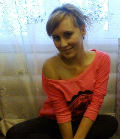 Наталья Трунова, 6 апреля , Новосибирск, id148902268