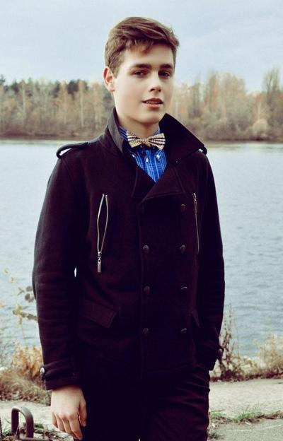 Иван Котов, 1 января 1991, Горки, id203379084
