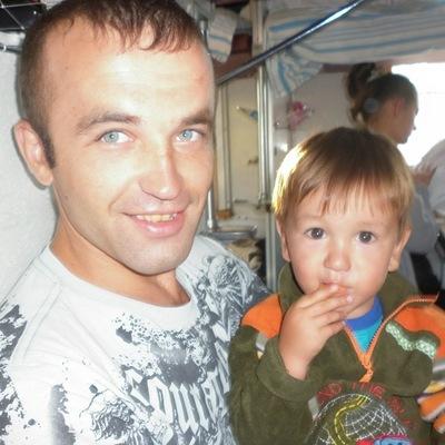 Алексей Вовчик, 21 сентября 1987, Орск, id165037615