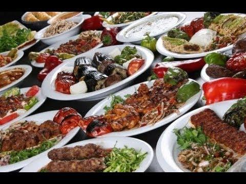 Efsane Gaziantep Yemekleri, Lahmacun, Küşleme, Katmer, Beyran