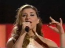 Eurovision 2000 Turkey - Pinar Ayhan The SOS - Yorgunum anla
