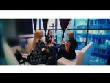 CUBE the luxe lounge | презентационное видео