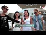 2013/06/06 Бизнес-центр Тверь - Презентация CITROEN C4 SEDAN (Девушка в багажнике)