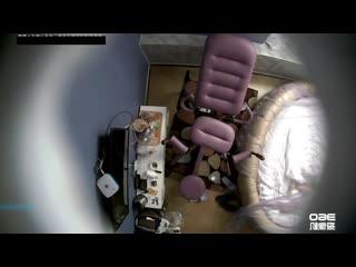 Amateur chinese couple spy cam sex tape 17