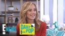Kim Raver Reveals Her Grey's Anatomy Baby Daddy Daily Pop E News