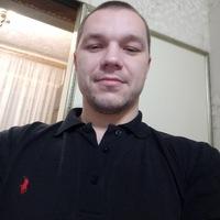 Анкета Владимир Грибанов