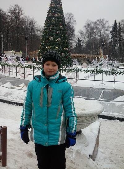 Александр Бачурин, 1 июня 1999, Ливны, id190788703