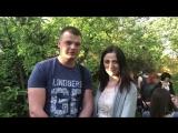 Иван и Юлия о смысле жизни