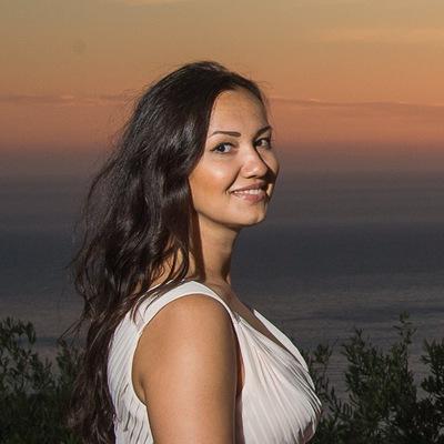 Кристина Кириллова
