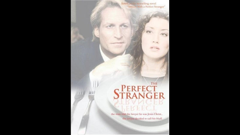 8888.Идеальный Незнакомец / The Perfect Stranger (2005) (х/ф)